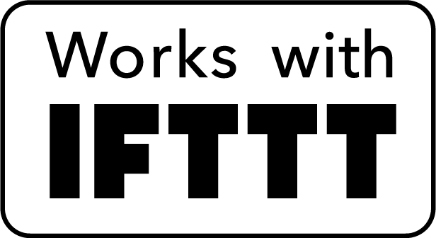 Work with IFTTT